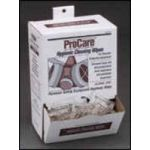 Respirator Wipes - Procare 100/Box