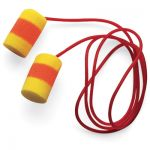 SuperFit 33™ Corded Ear Plugs - Poly Bag