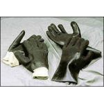 "ProCare™ Economy PVC Gloves, 10"", Smooth/Sold by the dozen."