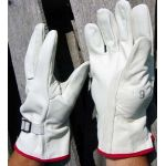 Linesmen Glove Protectors Low Voltage Gloves/Sold by the pair.