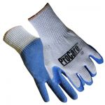 GREAT SAVINGS!! ProCare™ Rubber Coated String Glove - XLarge/Sold by the dozen.