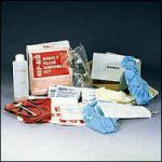 Hep-Aid® Fluid Disposal Kit