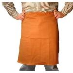 LEATHER WAIST APRON