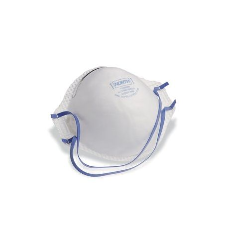 7130N95 NORTH Disposable Particulate Respirator 20/Box