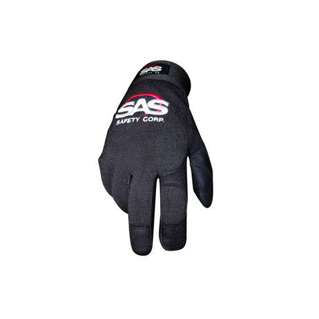 MECHANIC'S PRO TOOL GLOVE (Black) Sold Per Pair