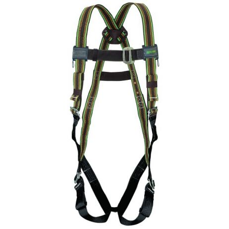 Miller by Sperian Duraflex Harness Stretchable / Universal Size E650/UGN