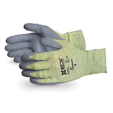 Superior® Emerald CX®, Kevlar®/Wire-Core Gloves with Latex Palms