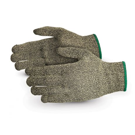 Superior®  Dexterity® Cut-Resistant String-Knit Glove