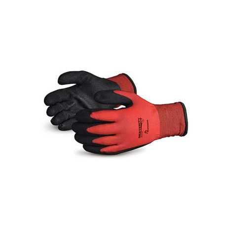 Superior® Dexterity™ Lined PVC Palm Coated Gloves