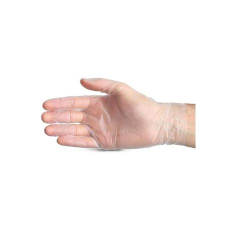 Superior® KeepKleen® Powder-Free Disposable Synthel™ Gloves