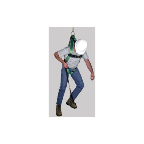 Miller Relief Step Harness