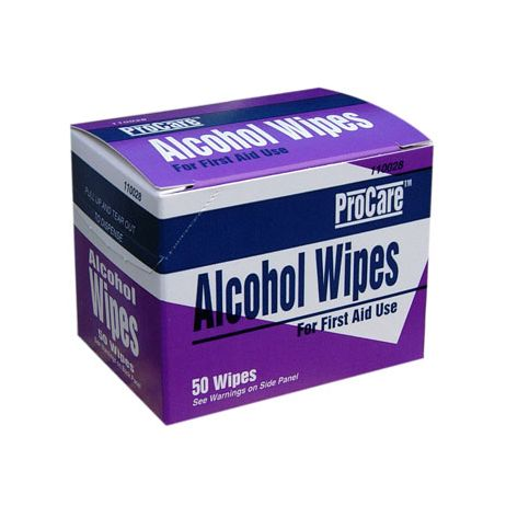 ProCare™ Alcohol Wipes