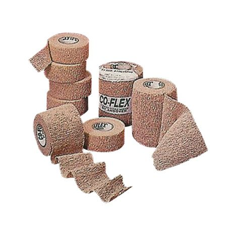Co-Flex, Tan Elastic Bandage
