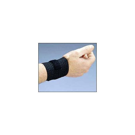 Elastic Wrap-Around Wrist Support
