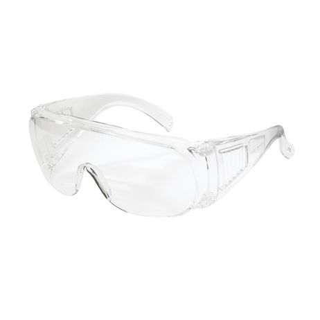 Anchorage™ Visitors Spec Clear Lens