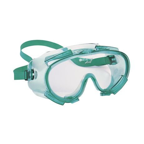 Monogoggle - Clear Anti-Fog Lens - Indirect Vent