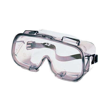Monogoggle VPC® - OTG Clear Lens - Indirect Vent