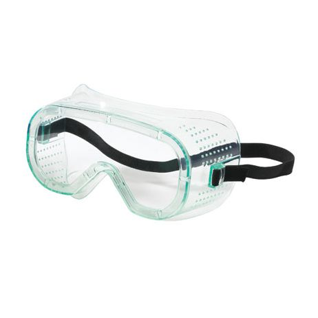 ProCare™ Quebec™ Direct Vent Uncoated Goggle
