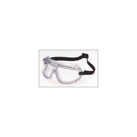 3M Lexa Splash Gogglegear Safety Goggles
