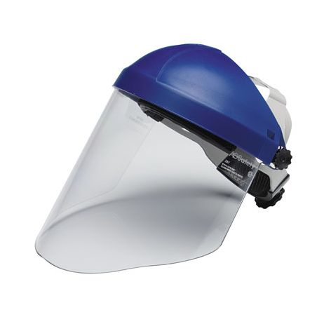 3M™ Clear Polycarbonate Faceshield WP96