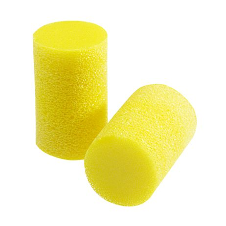 Classic™ Small Uncorded Earplugs - Pillow Pak