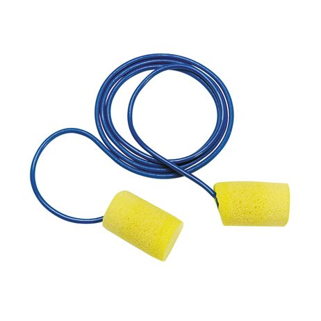 Classic™ 311-1101 Corded Earplugs - Polybag