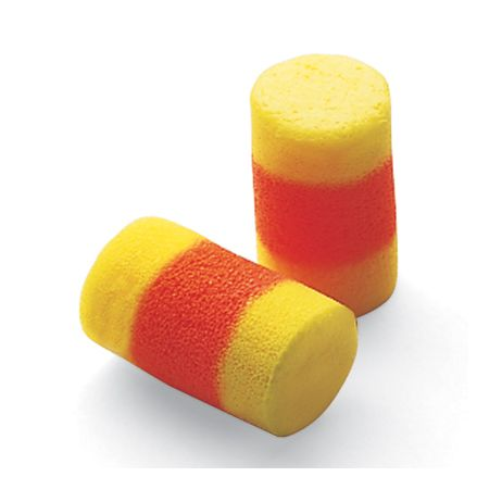 SuperFit 30™ Uncorded Ear Plugs - Poly Bag