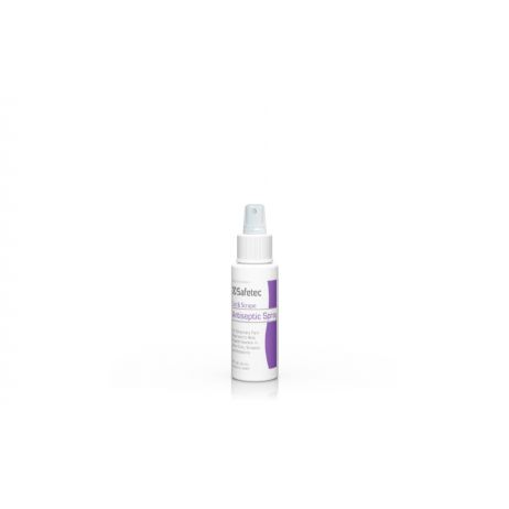 Instant Antiseptic First Aid Spray - 3 oz.