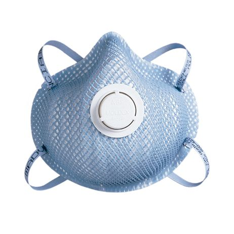 Moldex® 2300 N95 Particulate Respirator - Med/Lg