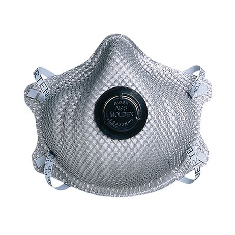 Moldex® 2400 N95 Particulate Respirator