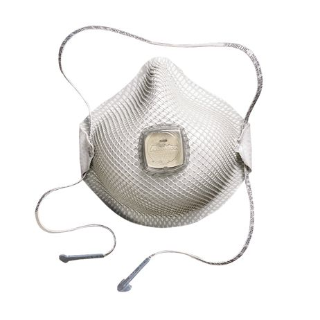 Moldex® 2701 N95 Particulate Respirator - Small