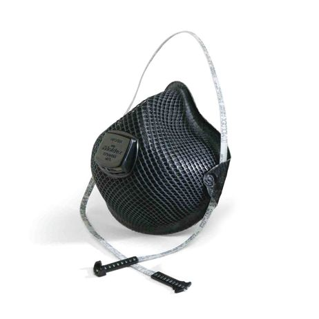 Moldex® Special Ops™ M2700 N95 Particulate Respirator
