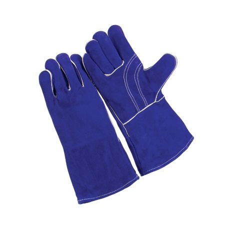 Split Shoulder Welding Gloves