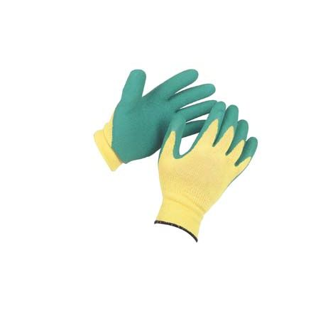 ProCare™ Rubber Coated Kevlar® Knit Glove/Sold by the dozen.