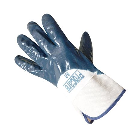 ProCare™ Palm-Coated Jersey Safety Cuff/Sold per dozen.