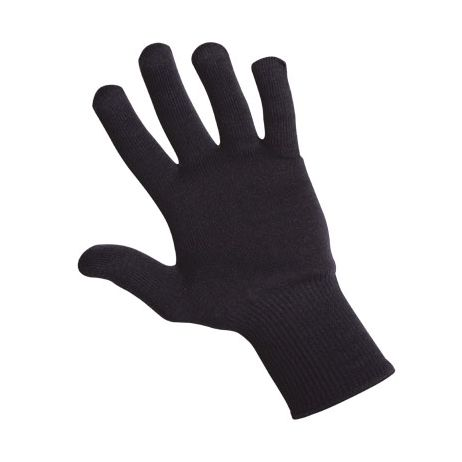 ThermoStat™ 13-Cut Thermal Liners - Black /Sold by the dozen.