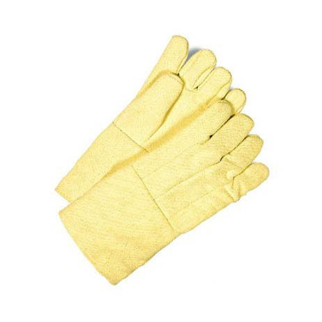 "Stanco™ Kevlar® Heat Glove - 18""/Sold by the pair."