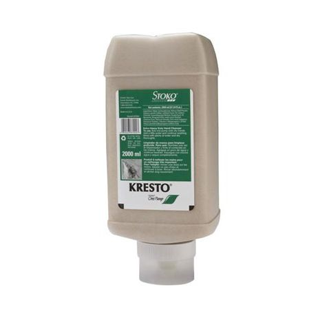 Stoko® Kresto® 2000ml One-Pump® Bottle