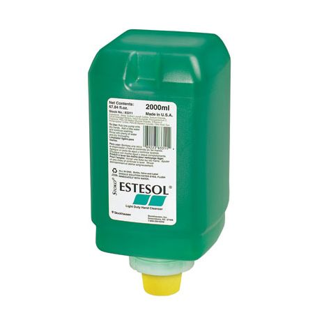 Stoko® Estesol® 2000ml Softbottle