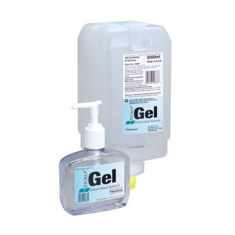 Stoko® Gel 2000ml Softbottle
