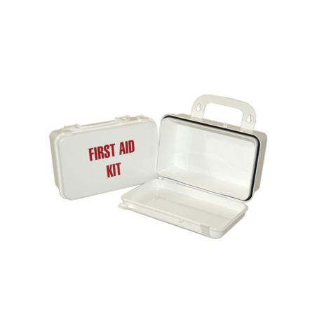 ProCare™ 16 Unit Water Proof Plastic Case, Empty
