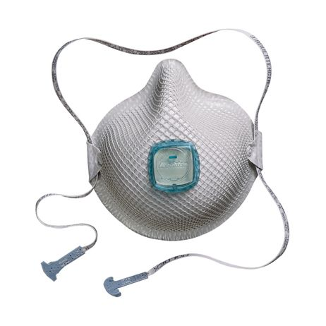 Moldex® 2730 N100 Particulate Respirator - Med/Lg