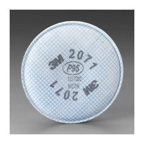 3M™ 2071 P95 Particulate Filter