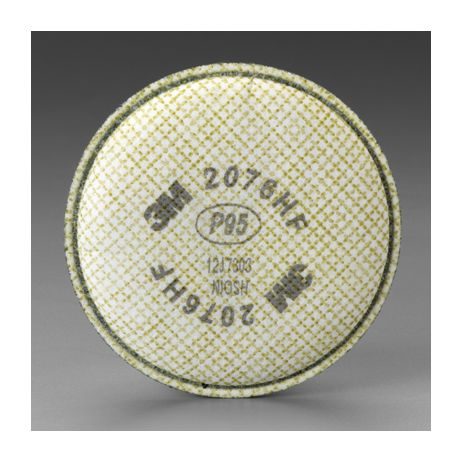 3M™ 2076HF P95 Particulate Filter