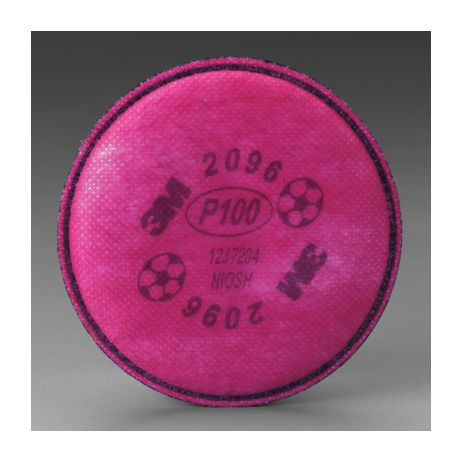 3M™ 2096 P100 Particulate Filter