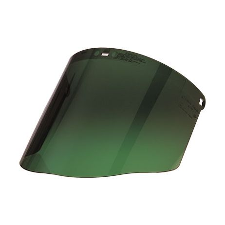 3M™ Dark Green Polycarbonate Faceshield WP96C
