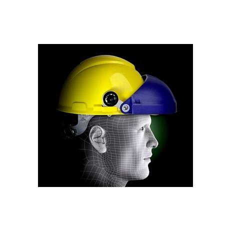 3M™ Cap Mount Hard Hat Headgear H18