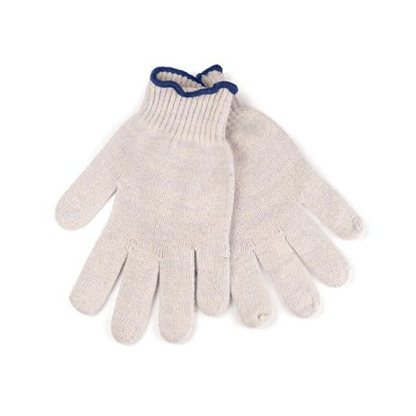 Metal Detectable String Gloves/Sold by the dozen