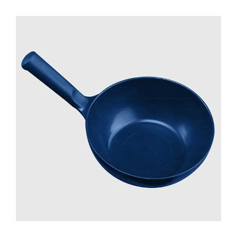 Metal Detectable Round Bowl Scoop